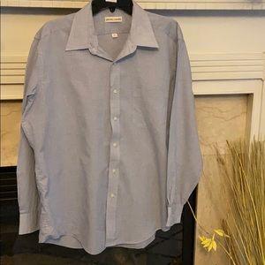 👔 Pierre Cardin 16 1/2 34/35 dress shirt